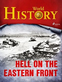 - Hell on the Eastern Front, ebook