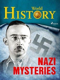 - Nazi Mysteries, ebook