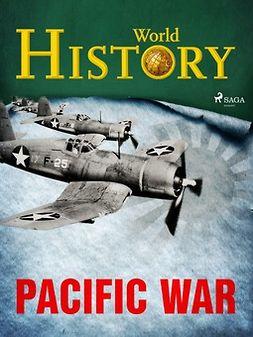- Pacific War, ebook