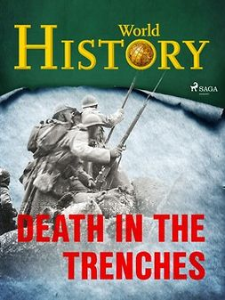 - Death in the Trenches, ebook