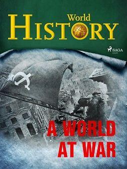- A World at War, ebook