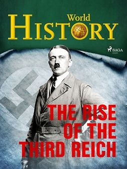 - The Rise of the Third Reich, ebook