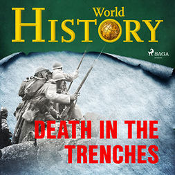 Bateson, David - Death in the Trenches, audiobook