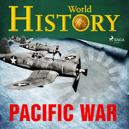 Bateson, David - Pacific War, audiobook