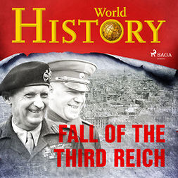 Devereaux, Sam - Fall of the Third Reich, audiobook