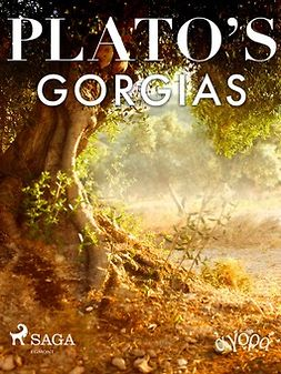 Plato - Plato's Gorgias, e-bok