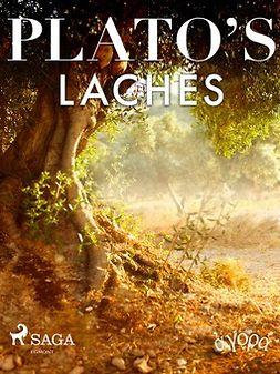 Plato - Plato's Laches, ebook