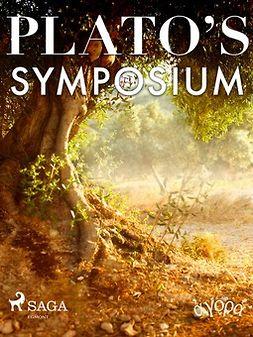 Plato - Plato's Symposium, e-bok
