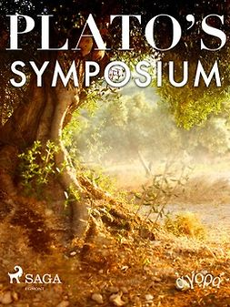Plato - Plato's Symposium, ebook