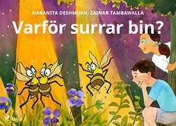 Tambawalla, Zainab - Varför surrar bin?, ebook