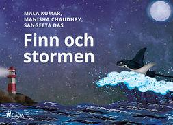 Das, Sangeeta - Finn och stormen, ebook