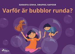 Kapoor, Swapnil - Varför är bubblor runda?, ebook