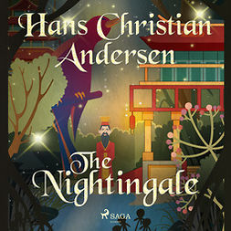 Andersen, Hans Christian - The Nightingale, audiobook