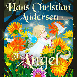 Andersen, Hans Christian - The Angel, audiobook