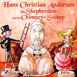 Andersen, Hans Christian - The Shepherdess and the Chimney-Sweep, audiobook