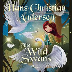 Andersen, Hans Christian - The Wild Swans, audiobook
