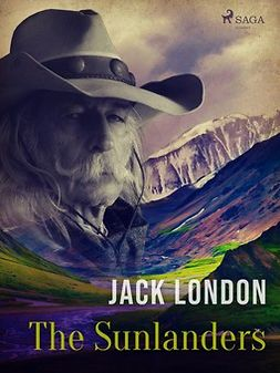 London, Jack - The Sunlanders, ebook