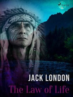 London, Jack - The Law of Life, ebook