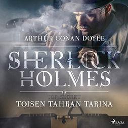 Doyle, Arthur Conan - Toisen tahran tarina, äänikirja