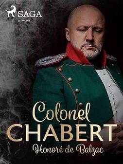 Balzac, Honoré de - Colonel Chabert, e-bok