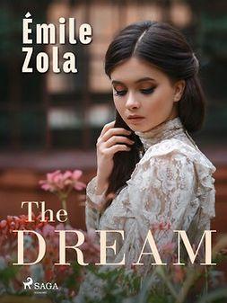 Zola, Émile - The Dream, ebook