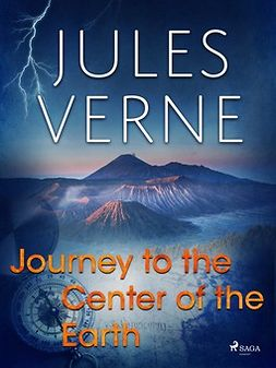 Verne, Jules - Journey to the Center of the Earth, ebook