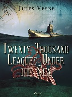 Verne, Jules - Twenty Thousand Leagues Under the Sea, ebook