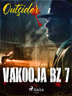 Outsider - Vakooja BZ 7, ebook