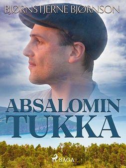 Bjørnson, Bjørnstjerne - Absalomin tukka, e-kirja