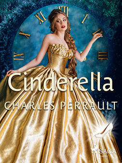 Perrault, Charles - Cinderella, ebook