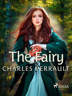 Perrault, Charles - The Fairy, ebook
