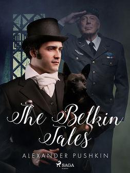 Pushkin, Aleksandr - The Belkin Tales, ebook