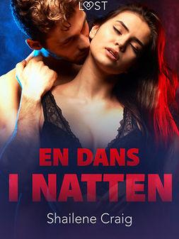 Craig, Shailene - En dans i natten - erotisk novell, ebook