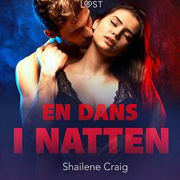 Craig, Shailene - En dans i natten - erotisk novell, audiobook