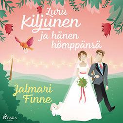 Finne, Jalmari - Luru Kiljunen ja hänen hömppänsä, äänikirja