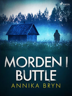 Bryn, Annika - Morden i Buttle, ebook