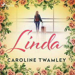 Twamley, Caroline - Linda, audiobook
