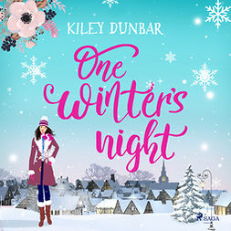 Dunbar, Kiley - One Winter's Night, audiobook
