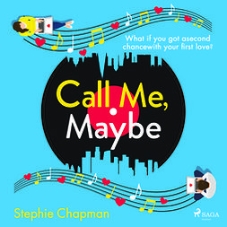 Chapman, Stephie - Call Me, Maybe, audiobook