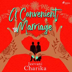 Charika, Jeevani - A Convenient Marriage, audiobook