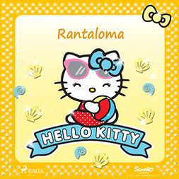 Sanrio - Hello Kitty - Rantaloma, äänikirja
