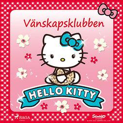 Hello Kitty - Vänskapsklubben