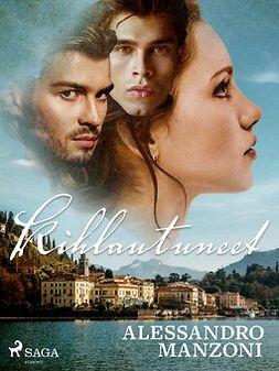 Manzoni, Alessandro - Kihlautuneet, ebook