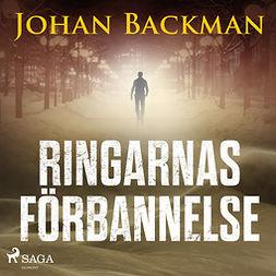 Backman, Johan - Ringarnas förbannelse, audiobook