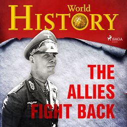 Devereaux, Sam - The Allies Fight Back, audiobook