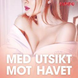 Gustafsson, Johan - Med utsikt mot havet - erotiska noveller, äänikirja