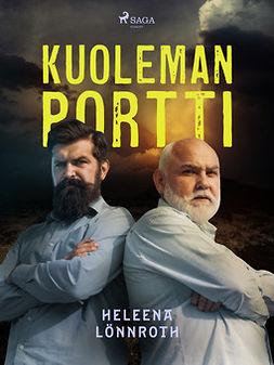 Lönnroth, Heleena - Kuoleman portti, ebook