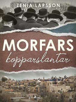 Larsson, Zenia - Morfars kopparslantar, ebook