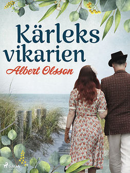 Olsson, Albert - Kärleksvikarien, ebook