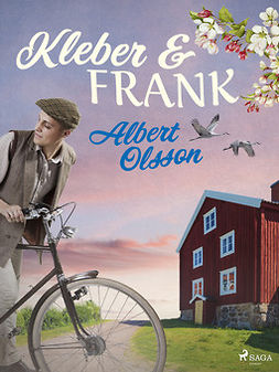 Olsson, Albert - Kleber & Frank, ebook